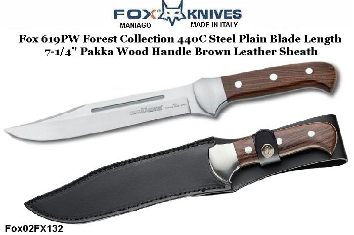 FOX02FX132